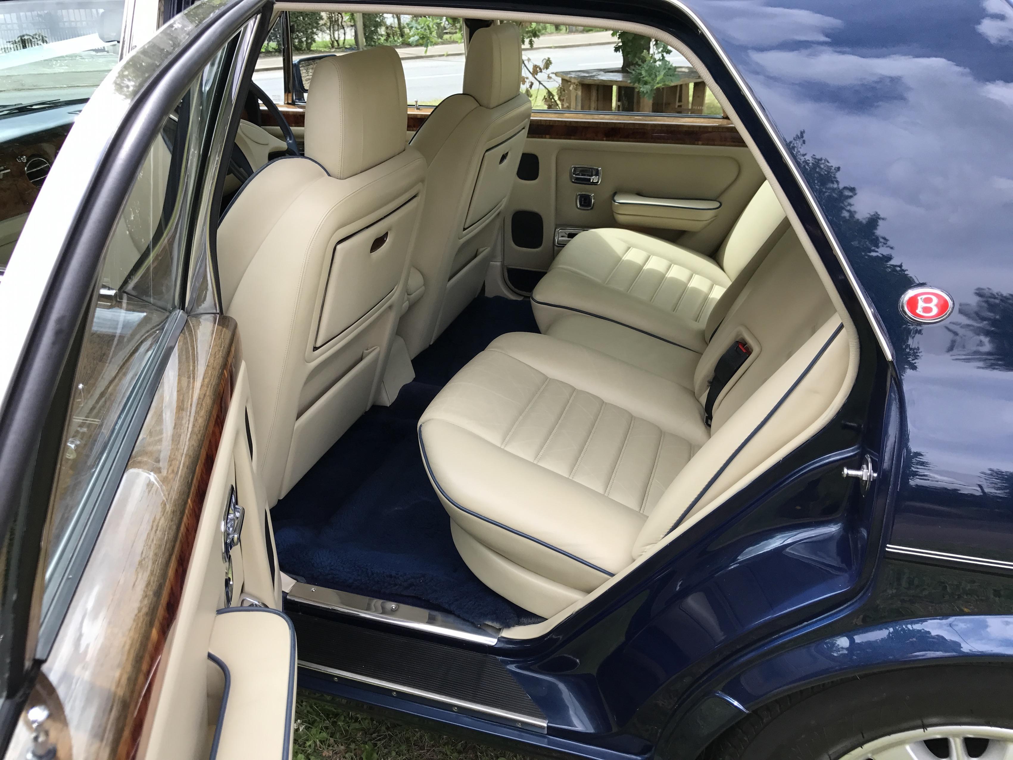 Turbo R interior